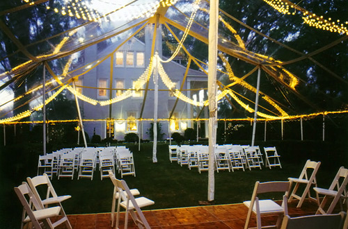 Great American Tent: Party Rentals for the Birmingham Area