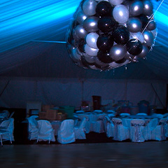 Great American Tent Party Rentals For The Birmingham Area