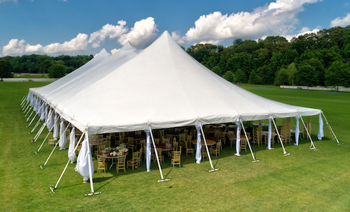 With over 35 years of history, Great American Tent has more than its fair share of stories to tell.