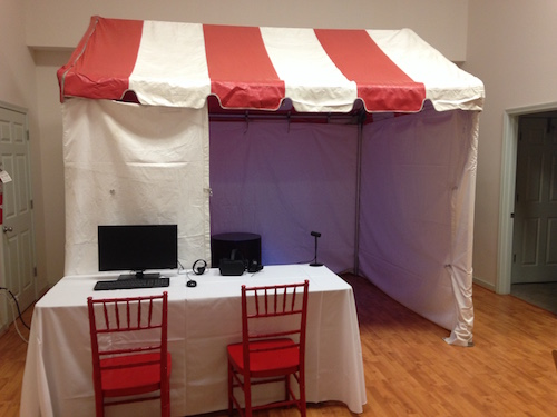 Party Tent Rentals Birmingham Alabama